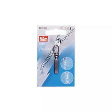 Prym Cremallera de Moda, Clásico, Gunmetal Ligero Cambiar 482102