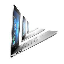 """HP Envy Touch-Screen 15t Laptop 15 15.6"""" UHD 4K i7-7500U 12GB 128GB NVMe + 1TB"""