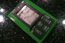 Epoch MONSTER PANIC Vintage Electronic Handheld LCD Video game and watch  ✨NICE✨