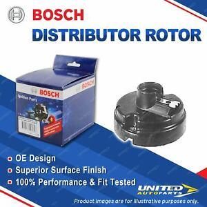 Bosch Distributor Rotor for Mitsubishi Mirage MA MB MG MH MJ MK MQ 1.2 1.3 1.5