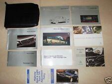 1999 Mercedes Benz C230 C280 C43 C 230 Owners Manual