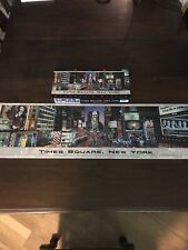 750 Piece Panoramic Puzzle Of New York Times  Square