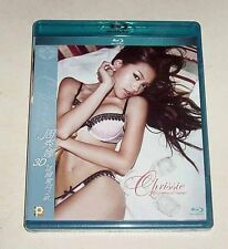Chrissie Les Vacances d' Amour 3D Edition All Region Blu-Ray