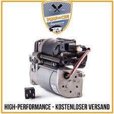 Mercedes E Klasse W212 S212 Luftfederung Kompressor