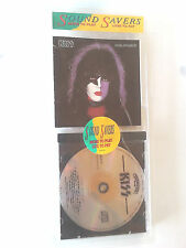 Paul Stanley SELF-TITLED SOLO DEBUT cd 1978 NEW LONGBOX(long box)KISS s/t