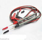 Replacement Multimeter Test Leads for Fluke CAT III 1000V 20A Free Ship to USA