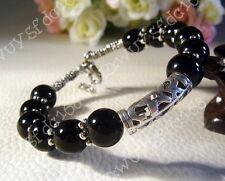 Very nice fashion Jewellery Tibetan silver beads Bracelet G15S2