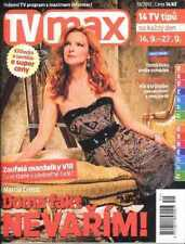 MARCIA CROSS STEVE BUSCEMI EVA GREEN desperate housewifes RARE Magazine