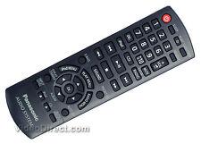 New Panasonic N2QAYB000641 Remote Control for SC-HC35 and SA-HC35 - US SELLER