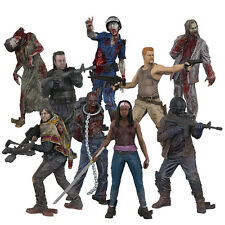 WALKING DEAD McFarlane Toys Series 3 Blind Bag Building Sets 24+ DISPLAY BOX NEW