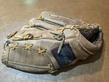 New listing Vintage Spalding Bill Singer Prof Steerhide Baseball Glove BS-1 42-8291 RHT