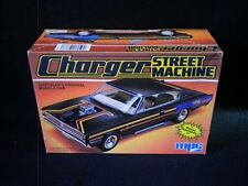 MPC Charger Street Machine 1/25 Scale Kit