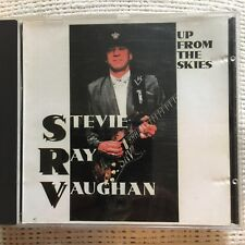 Stevie Ray Vaughan - Up From The Skies CD