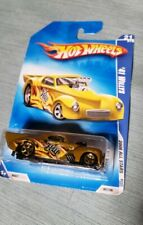HOT WHEELS 2008 All Stars '41 Willys  FACTORY SEALED M6927