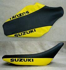 SUZUKI RM125 RM250 1996 1997 1998 1999 2000 SEAT COVER