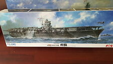 SHOKAKU IMPERIAL JAPANESE NAVY AIRCRAFT CARRIER FUJIMI 1/350 PLASTIC KIT