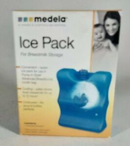 Icepack for Breastmilk Storage Medela