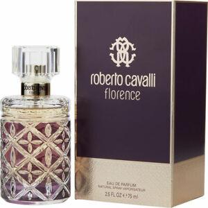 Roberto Cavalli Florence 2.5 oz EDP Women's Perfume NEW in Box Sealed