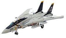 Tamiya 1/48 No.114 Grumman F - 14 A Tomcat Plastic Model 61114 from Japan*
