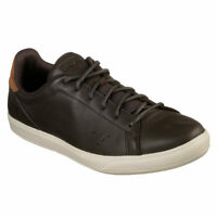 Skechers GOvulc 2 Men's Leather Shoes in 2 Colours & 6 Sizes**FREE DELIVERY**