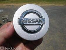 2002 - 2014 Nissan Frontier Pathfinder Xterra OEM Center Cap P/N 40342-EA210
