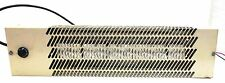 MARLEY ENGINEERED PRODUCTS HT500 ROOM HEATER, 120/208/240 VOLTS, 500WATTS