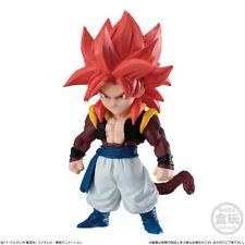In Stock Bandai Dragon Ball Super Z GT Adverge 8  Super Saiyan 4 Gogeta Figure