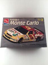 New-  AMT ERTL Kellogg' s Monte Carlo 1:25 Model