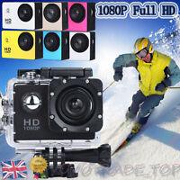 SJ5000 1080P Full HD DV Sports Sports DV Waterproof Action Camera Camcorder New