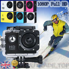 SJ5000 1080P Full HD DV Sports Sports DV Waterproof Action Camera Camcorder New