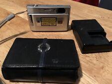 Sony Cyber-shot DSC-T100 8.1MP Digital Camera (Silver)
