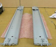 HP 2U Snap-in Rack Rail Kit MSA20 MSA1500 7401150-01 7401150-02 356906-001