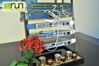 Cisco CCNA CCNP CCIE R&S SECURITY Home Lab KIT