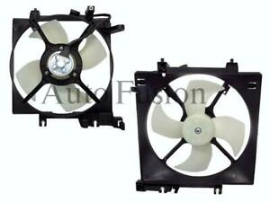 Radiator Fan For Subaru Impreza G3 2007-2011