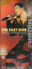 VCD 2002 Eason Chan 陳奕迅 The Easy Ride 演唱會卡拉OK Live 2VCD #4268