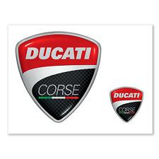 Ducati Corse Aufkleber 987694016