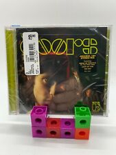 Doors [50th Anniversary Remastered Edition] [1CD] by The Doors (CD, Jun-2017 NEW