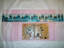 147420611 DPS-74(CH) Inverter Set LJ97-02542A SSB550_16S01 Sony KDL-55EX500