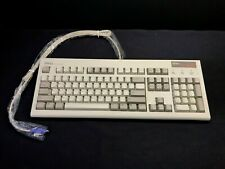 Vintage 1990s DELL Quietkey Wired PS/2 Keyboard  - New, never used