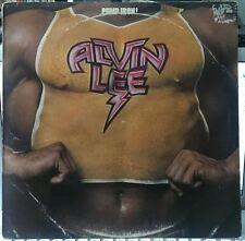 Pump Iron! (UK 1975) : Alvin Lee