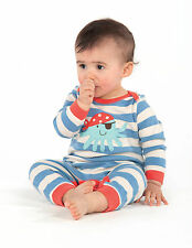 Frugi Striped Clothing (0-24 Months) for Boys