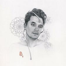 John Mayer - The Search For Everything (NEW CD)