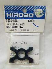 Hirobo RC Helicopter Bearing Holder (19mm) 0404-618