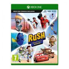 Rush a Disney Pixar Adventure Xbox One (kinect Compatible)