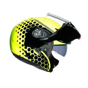AGV COMPACT-ST 2020 Flip Front System Motorcycle/Scooter Helmets
