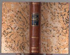 BIBLIOTHEQUE UNIVERSELLE DES ROMANS FEVRIER MARS 1780 LITTERATURE MEDIEVALE