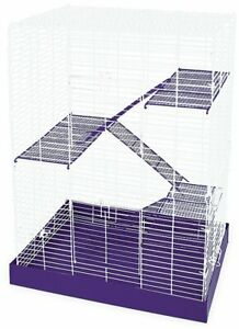 Ware Pet Chew Proof 4-Story Cage
