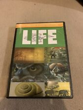 Life DVD Creation Museum Answers In Genesis ~ Homeschool