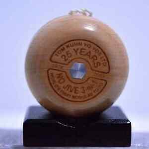 Tom Kuhn No Jive Special 3 in 1-- 25th Anniversary Yo-Yo Mint in Box