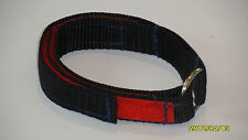 Racing Dinghy Clew Strap Red Lulham-Robinson Laser Mirror 1st Class POST